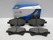 FRONT BRAKE PADS SET FIT TOYOTA	AVENSIS SALOON 2009-2016 1.6 1.8 2.0 D-4D