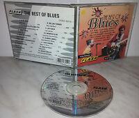 CD THE BEST OF BLUES - B.B. KING LEE HOOKER TURNER SIMONE