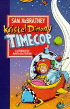 MacBratney, Sam, Kristel Dimond, Timecop, Very Good Book