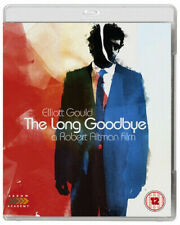The Long Goodbye Blu-ray DVD Region 2