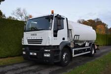 Iveco Stralis Commercial Lorries & Trucks