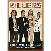 The Killers - Thin White Dukes [DVD] Factory Sealed