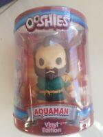 Ooshies Vinyl Edition  Dc Comics Aquaman