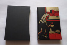 THE GREAT PLAGUE IN LONDON by Walter Bell: The Folio Society / History / 2001 VG