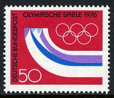 German Olympics Postal Stamps