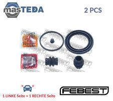 2x FEBEST REPARATURSATZ BREMSSATTEL 0275-E11EF L FÜR DODGE RAM 1500,RAM 2500