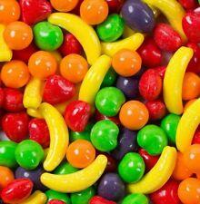 RUNTS Fruit Flavored Candy- BULK CANDY - FAT FREE - {1/2- HALF POUND BULK}