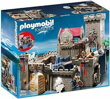 Playmobil #6000 Royal Lion Knights Castle - New Factory SealeD