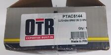 New OTR, PTAC5144, Clutch HD 6in, 3 Spring York 12V w/ Pack Plug Connection, F/S