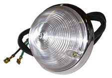 1955 1956 1957 Park Light Assembly w/ Clear Lens  for Chevy Truck