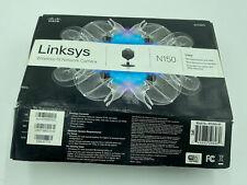 Linksys Wireless-N Network Camera N150