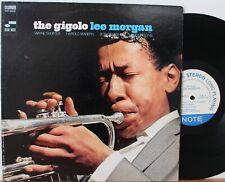 LEE MORGAN The Gigolo LP (Blue Note 84212, orig 1968) VG, Van Gelder