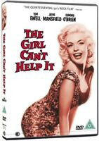 Nuevo The Girl Can'T Ayudan It DVD