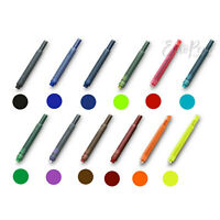Compatible Lamy Ink Cartridges Fountain Pens - Choose Your Colour