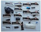 14x Bags RC Sportwerks 1/16 Chaos Buggy Discontinued Parts Package OldStock Lot1