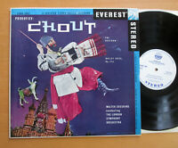 SDBR 3001 Prokofiev Chout Ballet Suite Walter Susskind EXCELLENT Everest Stereo