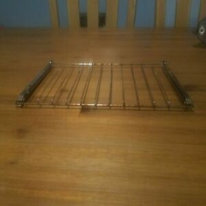 Vintage Proctor Silex 0245 Toaster Oven Continuous Clean Replacement Part Rack