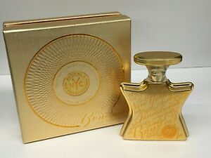 Bond No. 9 New York Sandalwood 1.7 oz Eau De Parfum Spray for Unisex NIB