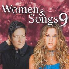 Women & Songs 9