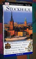 STOCKHOLM - Schweden # Vis a Vis, Dorling Kindersley