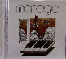 Maneige-same Canadian prog cd
