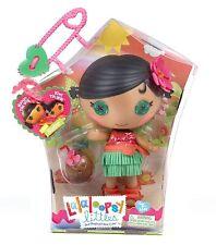 MGA Lalaloopsy Littles Doll KIWI TIKI WIKI Mango's Little Sister NEW IN BOX NIB