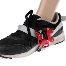 Alloy Right Foot Ascender Riser with Roller Bearings Climbing Gear