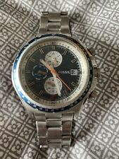 FOSSIL MENS WATCH CH-2809 Pre Owned