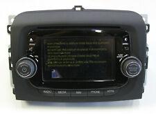 RADIO Original + FIAT 500 500L 500X + Fiat 330 VP2 ECE DAB NAV + Navigation