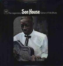 Son House Father Of Folk Blues vinyl LP NEW sealed