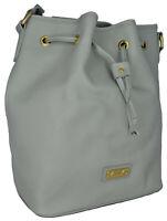 Borsa Secchiello Donna Grigio Alv By Alviero Martini Bag Woman Grey