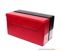 1 x New Storage Box / Case For PMG Graded Banknotes Currency Holder - 11.4cm Ht.