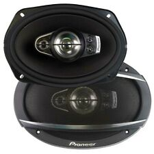 "Pioneer TSA6990F 6X9"" Car/Vehicle Speakers 5 Way 700W Max BRAND NEW!"