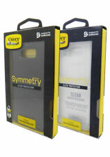 New OtterBox Symmetry Case/Screen Protector/Headset For Samsung Galaxy S8+ Plus