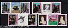 More details for bhutan - 1984 diana's birthday surcharged - u/m - sg 578-81 - gutter pairs