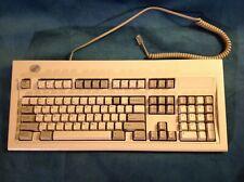 IBM Keyboard Vintage clicky Keyboard  Model M P/N 1394193  Made in UK 1999