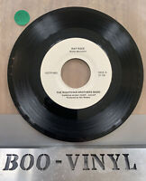 """THE RIGHTEOUS BROTHERS BAND 7"""" RAT RACE * WIGAN CASINO NORTHERN SOUL VG+"""