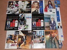 15+ JOH BAILEY Magazine Clippings