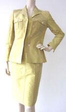 Damen-Anzüge & -Kombinationen aus Seide mit Kleid