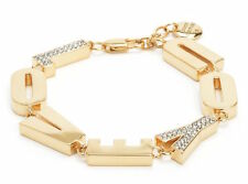 Juicy Couture Bracelet Pave Love You NEW $78