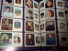 2008 Concord High School Yearbook Concord Michigan Yellow Jackets Original