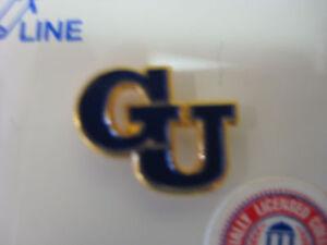 Gonzaga University Pin - Logo(small)