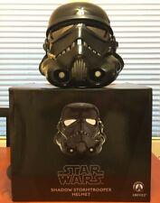 STAR WARS SHADOW Stormtrooper Helmet Replica 1:1 - Anovos -