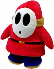 Super Mario Bros Shy Guy 5-Inch Plush