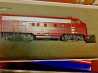 ATHEARN Genesis F SERIES  Lehigh Valley engine G2604A F3A NEW IN BOX