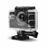 WIFI 4K Ultra HD 16MP Sport DV Action Cam Helmet Camera wifi+Remote Control