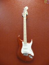 Squier Standard Stratocaster Maple Neck, Candy Apple Red