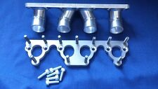 VW Golf 1.8 8V EX, DX and PB manifold for ZX9R Carburettors