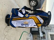 Corona golf bag