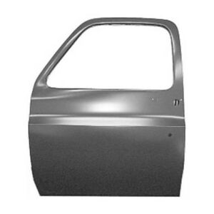 73-76 Chevy C/K Series Pick Up Truck Exterior Door Shell / Frame - LH New